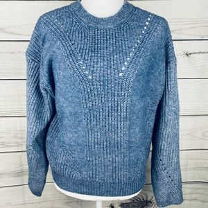 CURRENT AIR Chunky Knit Sweater-Small NWOT